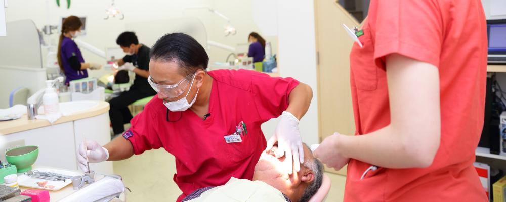 厚木市歯科医師求人